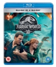 Jurassic World - Fallen Kingdom - Blu-ray