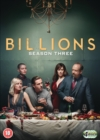 Billions: Season Three - DVD