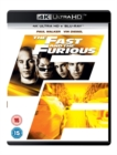 The Fast and the Furious - Blu-ray
