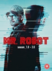 Mr. Robot: Season_1.0-3.0 - DVD