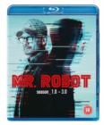 Mr. Robot: Season_1.0-3.0 - Blu-ray