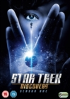 Star Trek: Discovery - Season 1 - DVD