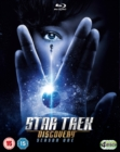 Star Trek: Discovery - Season 1 - Blu-ray