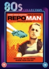 Repo Man - 80s Collection - DVD