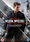 Mission: Impossible - The 6-movie Collection - DVD