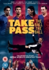 Take the Ball, Pass the Ball - DVD