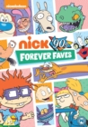 Nickelodeon 90s: Forever Faves - DVD