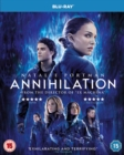 Annihilation - Blu-ray
