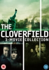 Cloverfield 1-3: The Collection - DVD