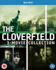 Cloverfield 1-3: The Collection - Blu-ray