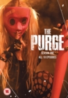 The Purge: Season One - DVD
