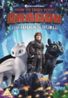 How to Train Your Dragon - The Hidden World - DVD