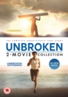Unbroken/Unbroken - Path to Redemption - DVD