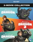 How to Train Your Dragon: 1-3 - Blu-ray