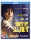 The Rhythm Section - Blu-ray