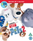 The Secret Life of Pets 2 - Blu-ray