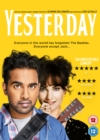 Yesterday - DVD