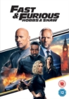 Fast & Furious Presents: Hobbs & Shaw - DVD