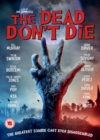 The Dead Don't Die - DVD