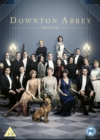 Downton Abbey the Movie - DVD