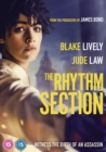 The Rhythm Section - DVD