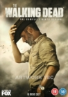 The Walking Dead: The Complete Ninth Season - DVD