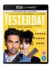 Yesterday - Blu-ray