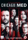 Chicago Med: Season Four - DVD