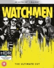 Watchmen: The Ultimate Cut - Blu-ray