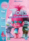 Trolls - Happy Place Collection - DVD