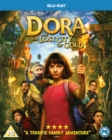 Dora and the Lost City of Gold - Blu-ray