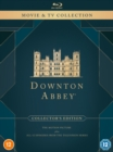 Downton Abbey Movie & TV Collection - Blu-ray