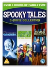 Spooky Tales: 3-movie Collection - DVD