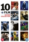 10 Film Action Collection - DVD