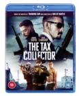 The Tax Collector - Blu-ray
