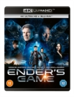 Ender's Game - Blu-ray