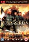 The Warlords - DVD
