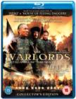 The Warlords - Blu-ray