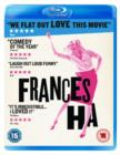 Frances Ha - Blu-ray