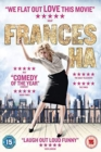 Frances Ha - DVD