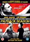 Payback Season - DVD