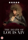 The Death of Louis XIV - DVD