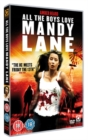 All the Boys Love Mandy Lane - DVD