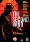 The Second Wind - DVD