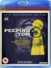 Peeping Tom - Blu-ray