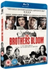 The Brothers Bloom - Blu-ray