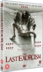 The Last Exorcism - DVD