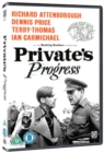 Private's Progress - DVD