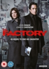 The Factory - DVD