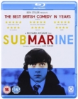 Submarine - Blu-ray